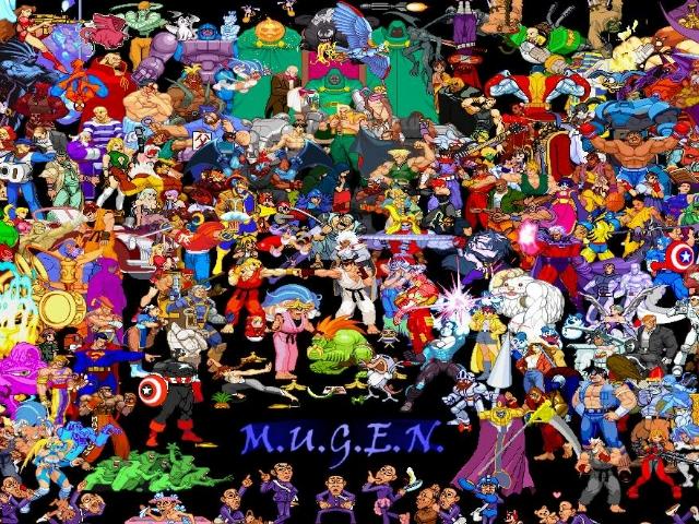 Gravity Falls Characters Wallpaper 2048x1152 Emerson Lino Games Especial M U G E N