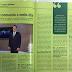 Para duelo com Amadeu, TV Cidade Verde investe no 'passe' de Joelson