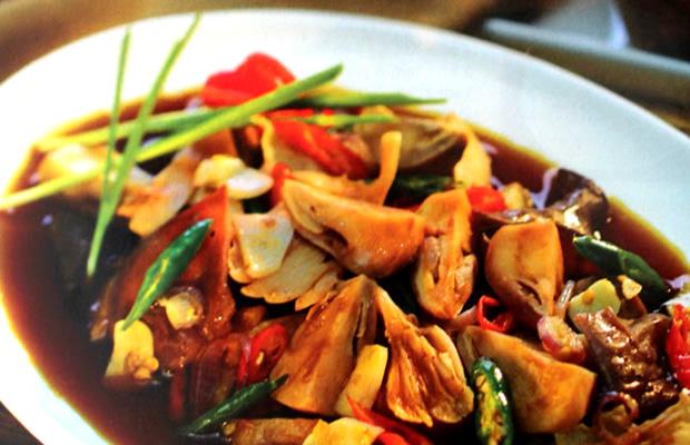 7 Aneka Resep Masakan Pedas Paling Hot