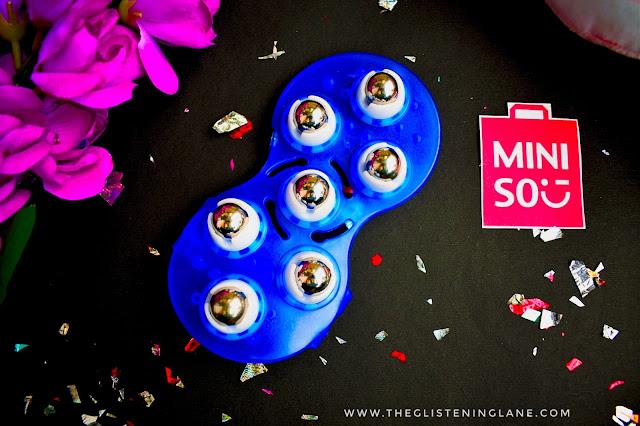 miniso-massager
