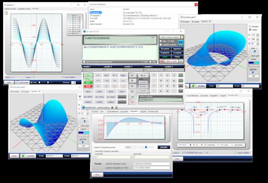 تحميل احدث الة حاسبة للكمبيوتر Download Fx Calc 2021
