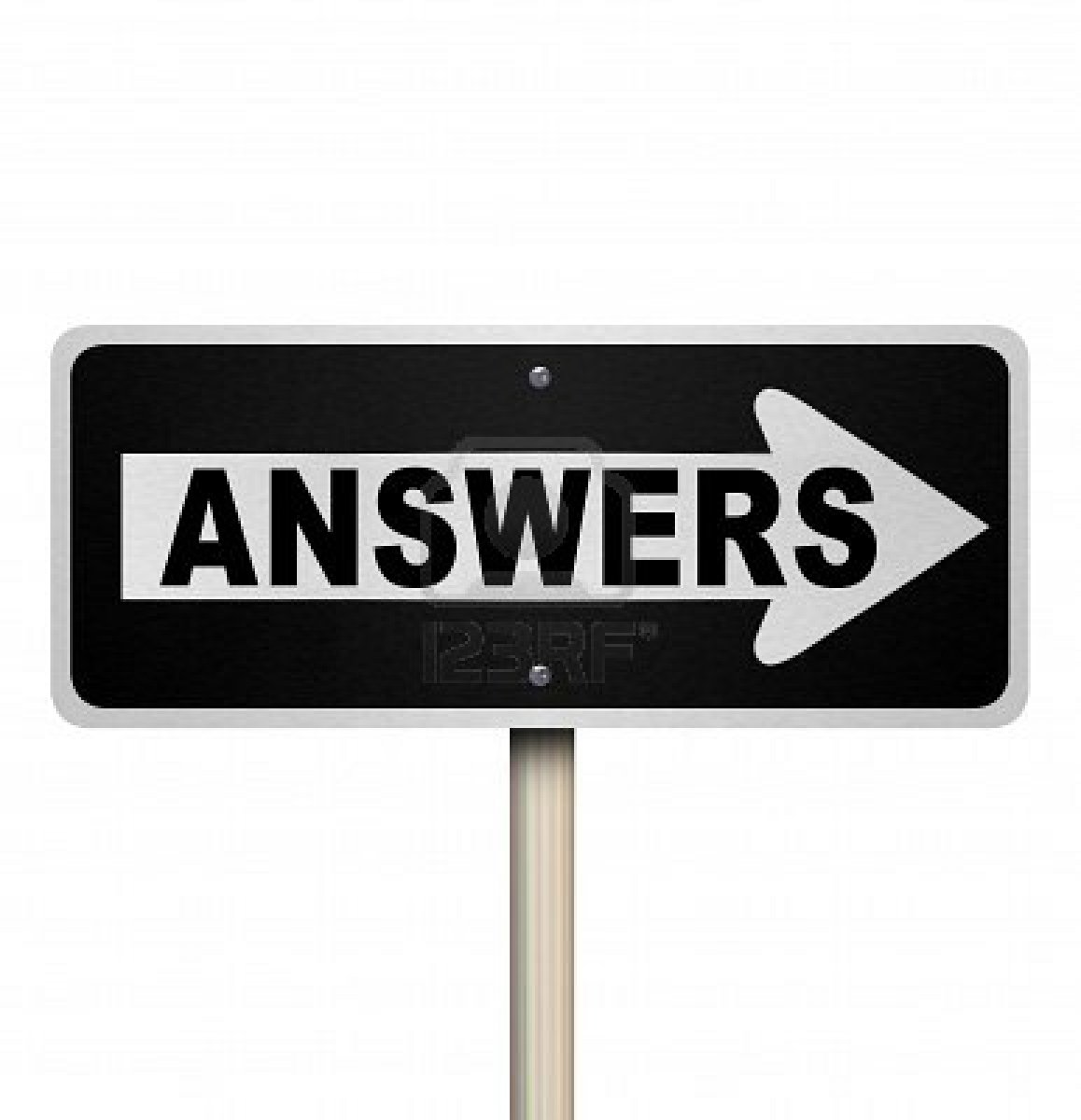 answers clipart - photo #41