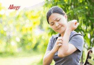 Makanan dan minuman yang tepat untuk penderita alergi