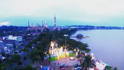 Langit Kalimantan Timur
