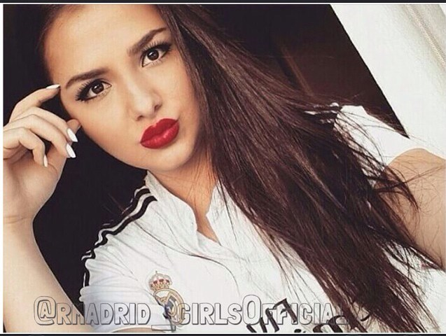 Madrid girls