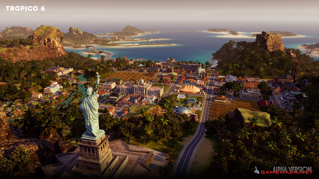 Tropico 6 Gameplay Screenshot 2