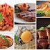 柔佛新山独特香酥咸蛋鸡扒,就连狮城食客都赞好!
