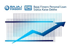 Bajaj Finserv Personal Loan Status Emi Kaise Check Kare