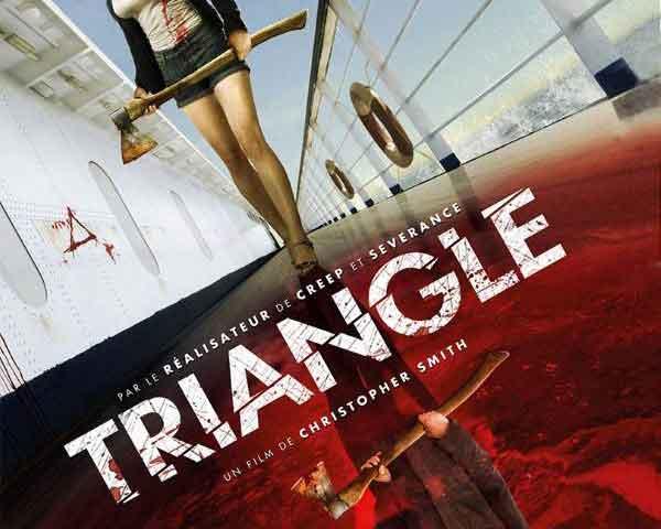 Triangle – Şeytan Üçgeni