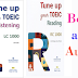 Book and Audio Tune Up your TOEIC LC + RC