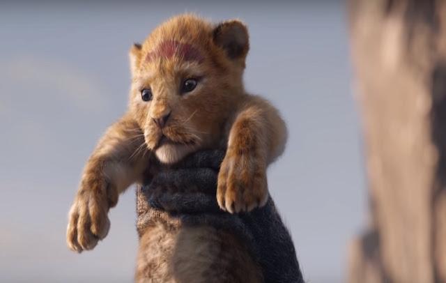 A Disney lançou o trailer da versão Live-Action de O Rei Leão, o filme é dirigido por Jon Favreau, diretor de Mogli. O trailer mostra o ciclo sem fim, a abertura do longa – Confira!