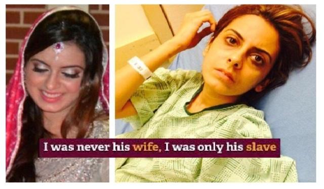 confession of a muslim bride