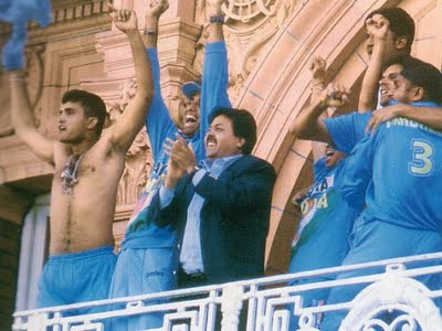 Ganguly's retirement- No more Dadagiri? | Transcendental