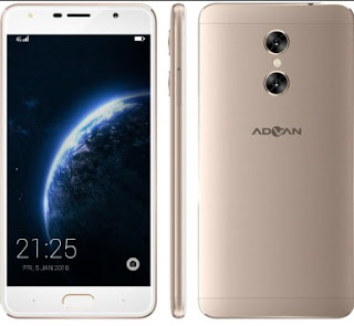 Advan A8 i55A Firmware Download