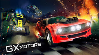 Download Game GX Motors v1.0.47 Mod Apk Full HD
