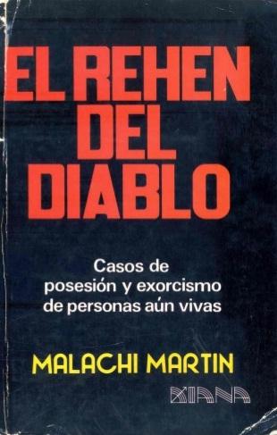 El Rehen Del Diablo Malachi Martin Epub
