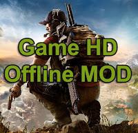 Kumpulan Game Android HD Offline MOD APK Terbaik 2019