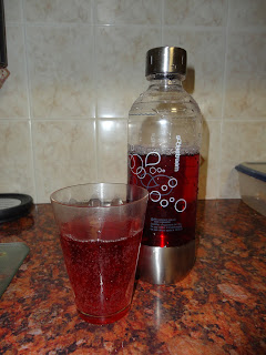 Cherry Soda Steam