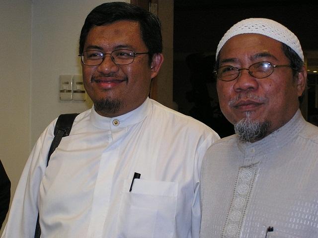 nasehat rahmat abdullah tentang ukhuwah islamiyah