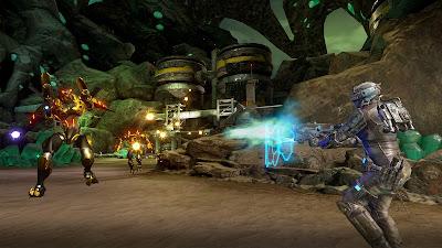 Evasion Game Screenshot 6