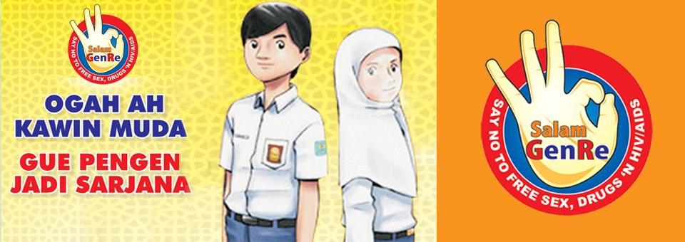 Contoh Gambar Poster Keluarga Berencana Club Contoh