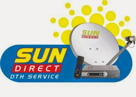 Sun Direct Customer Care Number   Toll Free Number of Sun Direct India