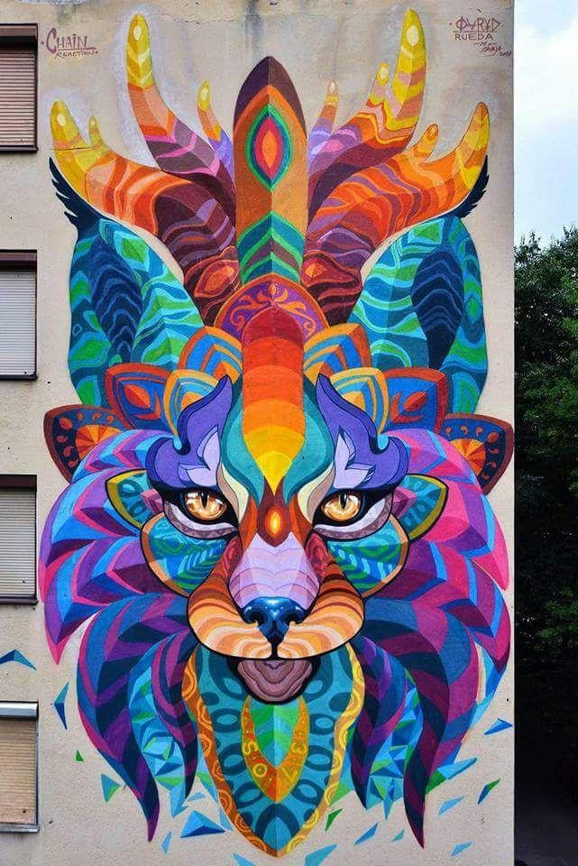 Best Graffiti Art Brushmaster 1 Wall Painting Advertising