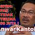 SPRM: PAS Tidak Terima 90 Juta, Cubaan Anwar Tutup Komplot Guling Kuasa Kantoi!