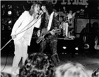 Cheap Trick - Robin Zander and Tom Petersson