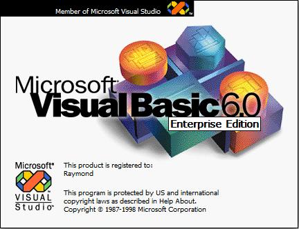 Tiga Jenis Module yang terdapat di Visual Basic 6.0 dan Fungsi module