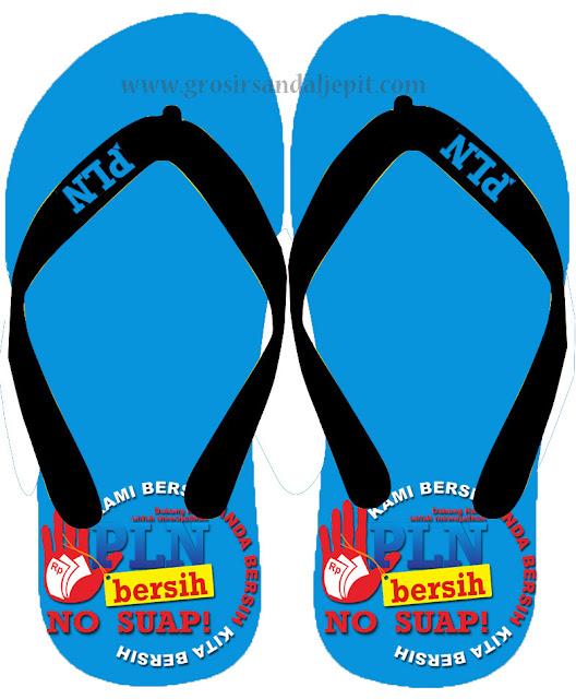 Pabrik Sandal Souvernir Event lucu, dan murah di Indonesia