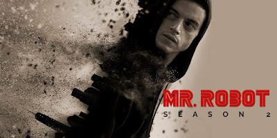 Regarder Mr. Robot saison 2 sur USA Network
