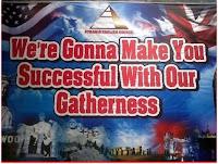 Biaya Program P.E.C (Pyramid English course)