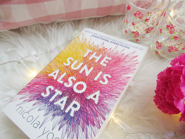 BUCHTIPP: THE SUN IS ALSO A STAR ~ NICOLA YOON