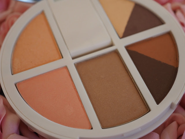 PUR Dream Chaser Palette