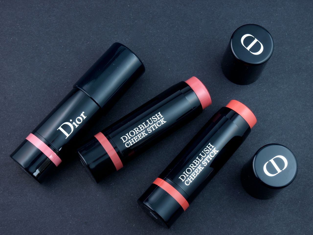 Dior Fall 2015 DiorBlush Cheek Stick Velvet Color Cream Blush: Review and Swatches