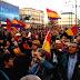 Más de 5.000 personas reclaman en Madrid un proceso constituyente y la República