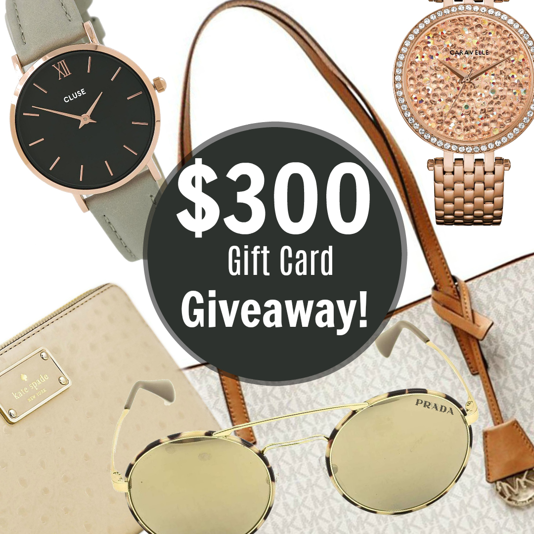 My Gift Stop, The Best Place To Purchase Affordable Designer Goods: Plus, A $300 Gift Card Giveaway By Barbies Beauty Bits