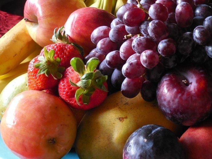 Buah-buahan Sehat