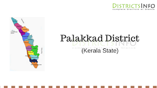 Palakkad District
