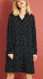 robe chemise - kiabi