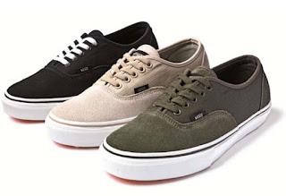 Sepatu Casual Model Sneakers