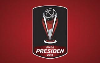 Hadiah Utama Piala Presiden 2018, Rp. 3,3 miliyar