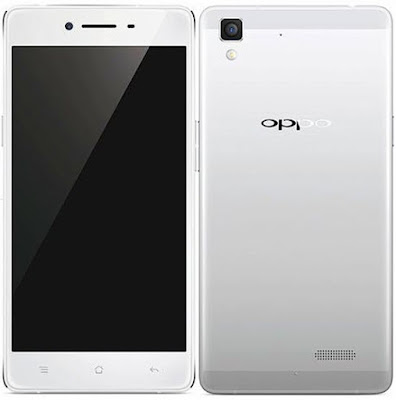 Oppo R7 Complete Specs and Features