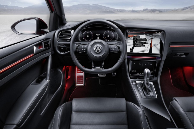 2018 VW Golf SUV Specs, Rumors, Price, Release Date