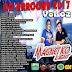 CD (ARROCHA) MAGNETICO LIGHT VOL 02 - 2017 (DJ SIDNEY FERREIRA E PEDRINHO VIRTUAL)