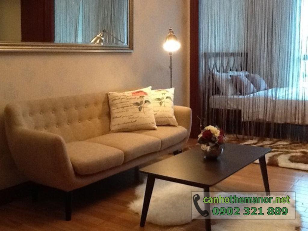 Tổng hợp căn hộ bán có giá tốt tại The Manor 1 và The Manor 2 HCM - hình 5