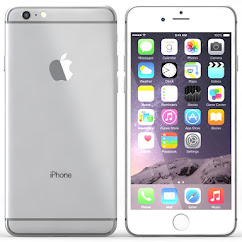 APPLE I PHONE 6 ₦43,000