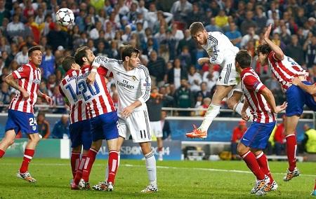 Assistir Atlético de Madrid x Real Madrid ao vivo 18/11/2017