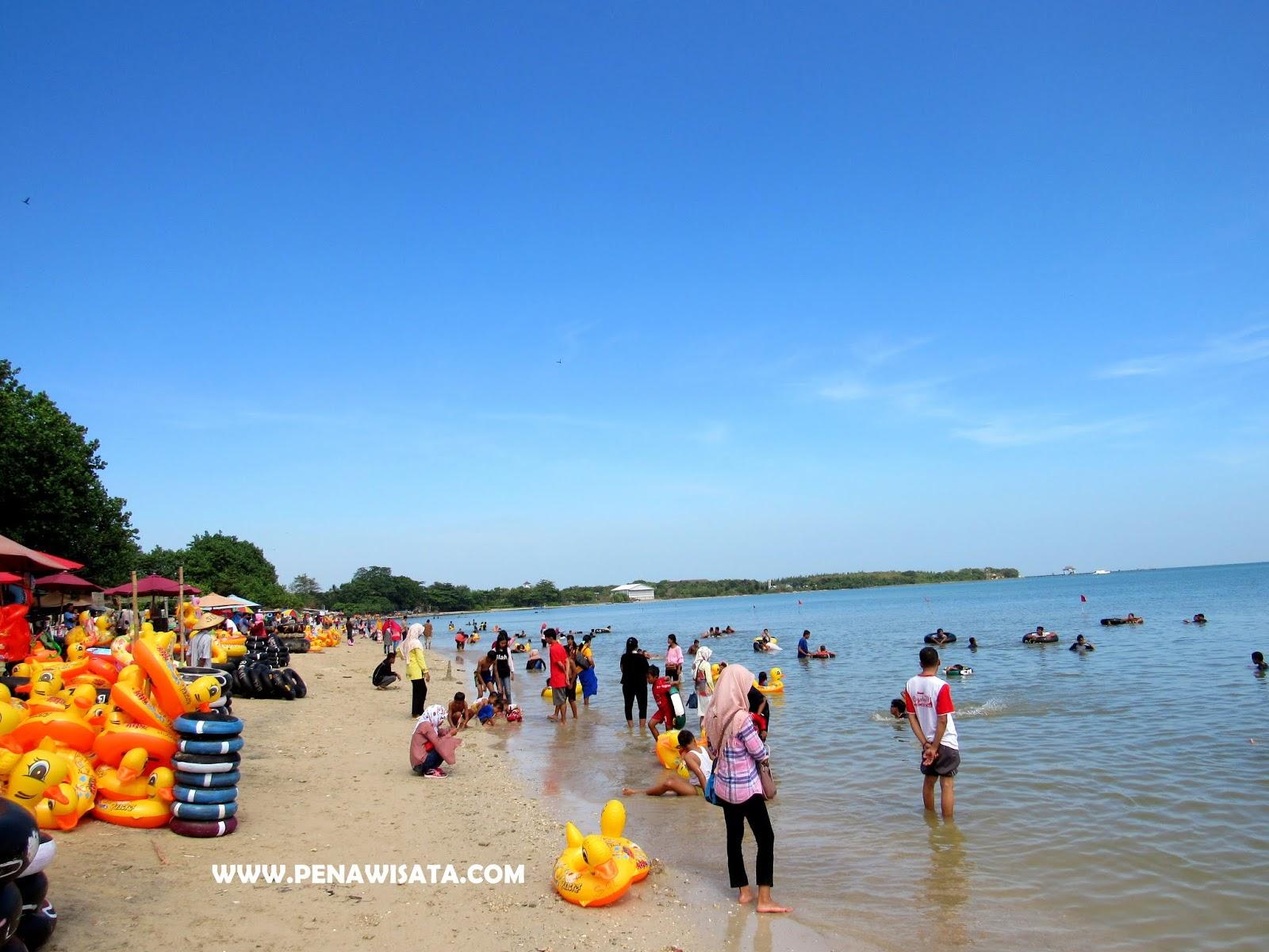 Info Harga Tiket Masuk Pantai Teluk Awur Jepara - Penawisata.com